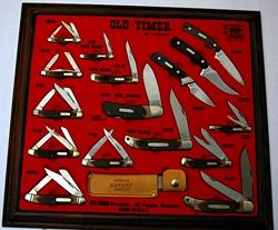 Bruce Voyles Knife Site